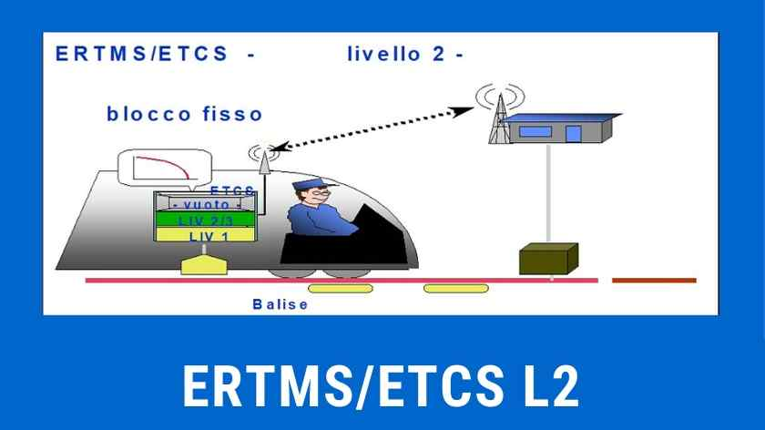 ERTMS ETCS livello 2