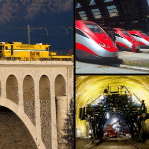 Ferrovie Borse di Studio per Ingegnere